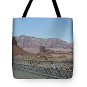 Navajo Nation 2 Tote Bag