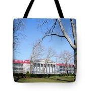Naval Square - Philadelphia Pa Tote Bag