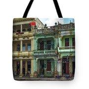 Nazdarovie Hotel Tote Bag