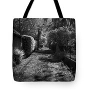 Ne Portland Alley Tote Bag