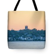 Near Easton Point - New Port Rhode Island Tote Bag
