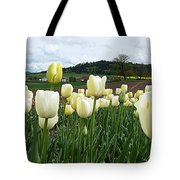 Near From You Tote Bag