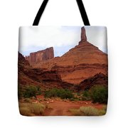 Near Moab 5 Tote Bag