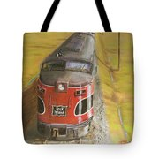 Near Thistle  Ks Tote Bag