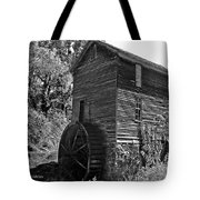 Nearly Forgotten Tote Bag
