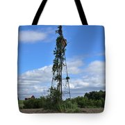 Nearly Naked Tote Bag