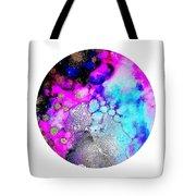 Nebula 2 Tote Bag