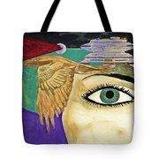 Nebular Tote Bag