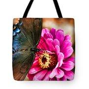 Nectar Feast Tote Bag