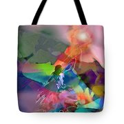 Nectar Of Heaven Tote Bag