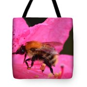 Nectar Of The Gods Tote Bag