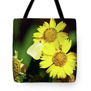 Nectar Seeker Tote Bag