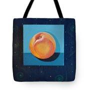 Nectarine Tote Bag