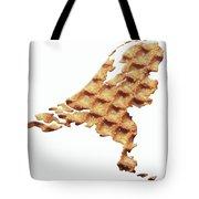Nederland Stroopwafelland Tote Bag