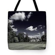 Need A Bigger Lawnmower Tote Bag