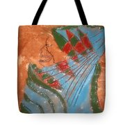 Need More Candy - Tile Tote Bag