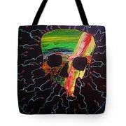 Negative Relations 10 Tote Bag