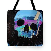Negative Relations 2 Tote Bag