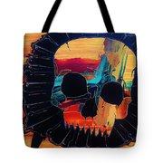 Negative Relations 3 Tote Bag
