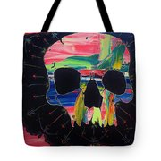 Negative Relations 6 Tote Bag