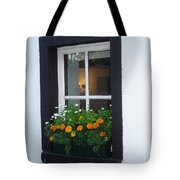 Neighbor Tote Bag