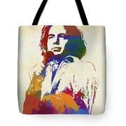 Neil Diamond Tote Bag