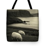 Neist Point Tote Bag