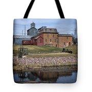 Neligh Mill Tote Bag