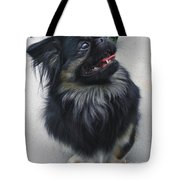 Nelly II Tote Bag