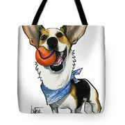 Nelson 3337 Tote Bag