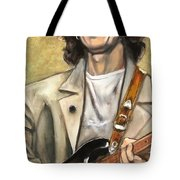 Nelson Wilbury Tote Bag