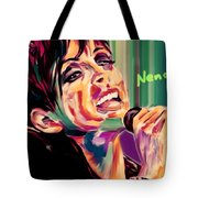 Nena Tote Bag