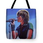 Nena Painting Tote Bag