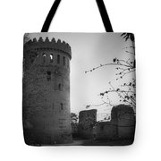 Nenagh Castle County Tipperary Ireland Tote Bag