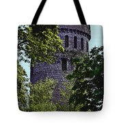 Nenagh Castle Ireland Tote Bag
