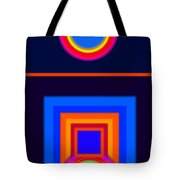 Neo-classical Cool Tote Bag
