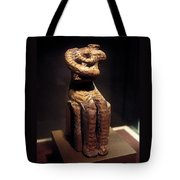 Neolithic Nurse Tote Bag