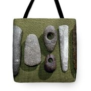Neolithic Tools Tote Bag