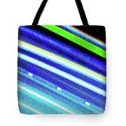 Neon 107c Tote Bag