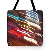 Neon 5a Tote Bag