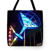 Neon Signs 1 Tote Bag