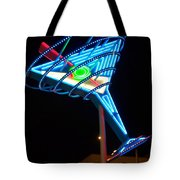 Neon Signs 4 Tote Bag