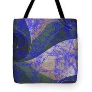 Neptune Illuminations Tote Bag