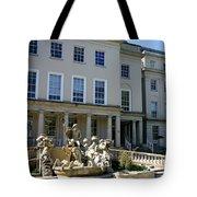 Neptunes Fountain Tote Bag