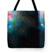 Neptune's Monolith Tote Bag
