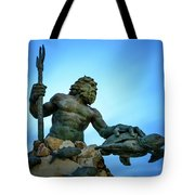 Neptune's Power Tote Bag