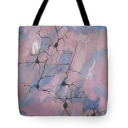Nerves Tote Bag