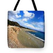 Nestaz Beach Tote Bag