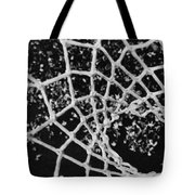 Net Tote Bag by Michael Ringwalt