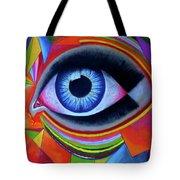 Netra Daan_by Aatmica Tote Bag